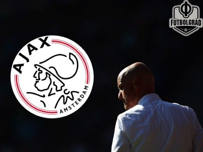 Who is Erik ten Hag – The new Ajax Head Coach?