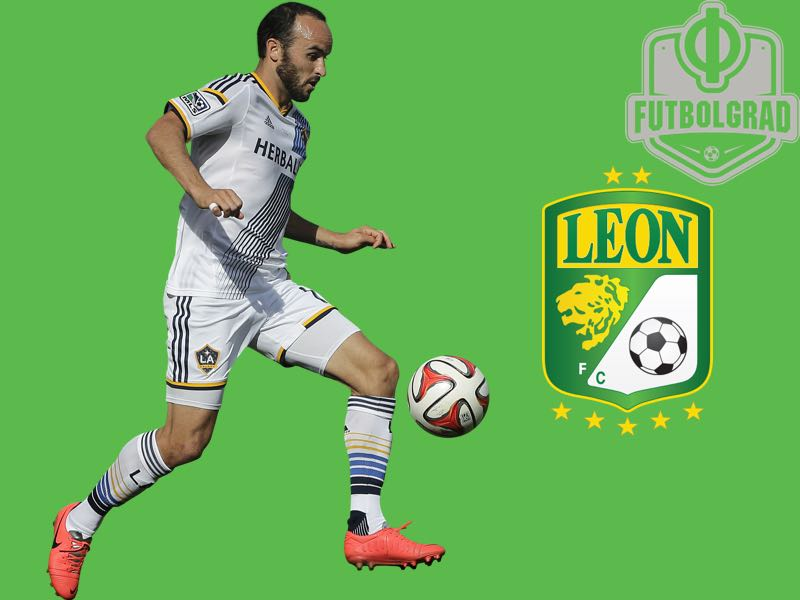 Deciphering Landon Donovan and his Surprising Return to Football