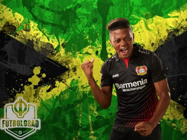 Leon Bailey – The Speed Demon has Made the Next Step