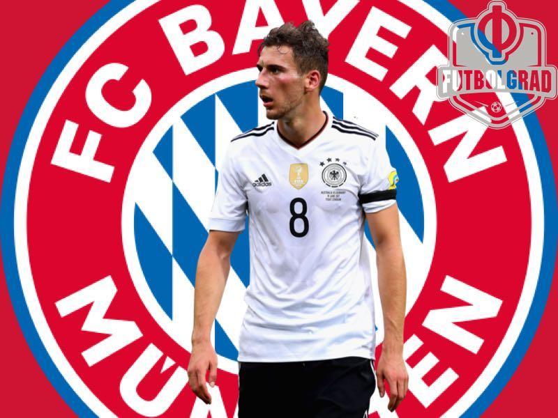 Goretzka – Bayern Deal Leads to Difficult Schalke Divorce