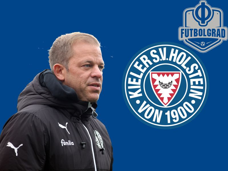 Markus Anfang – Holstein Kiel's Head Coach Profiled