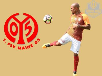 Nigel de Jong – Enforcement With a Bit of Risk