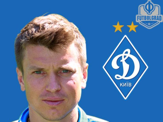 Ruslan Rotan – The Midfielder Returns to Ukraine