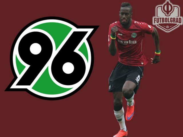 Salif Sané – Hannover 96's Defensive Rock