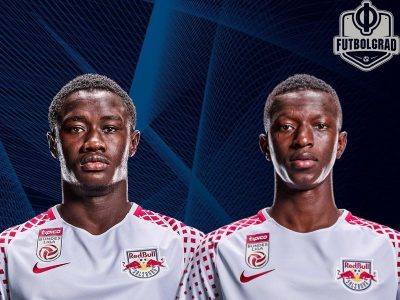 Haidara and Samassékou – Leipzig's Potential Keïta Replacements Scouted