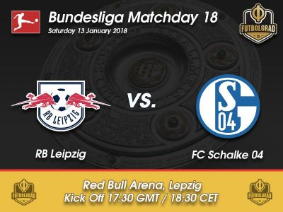 RB Leipzig vs Schalke – Bundesliga – Preview