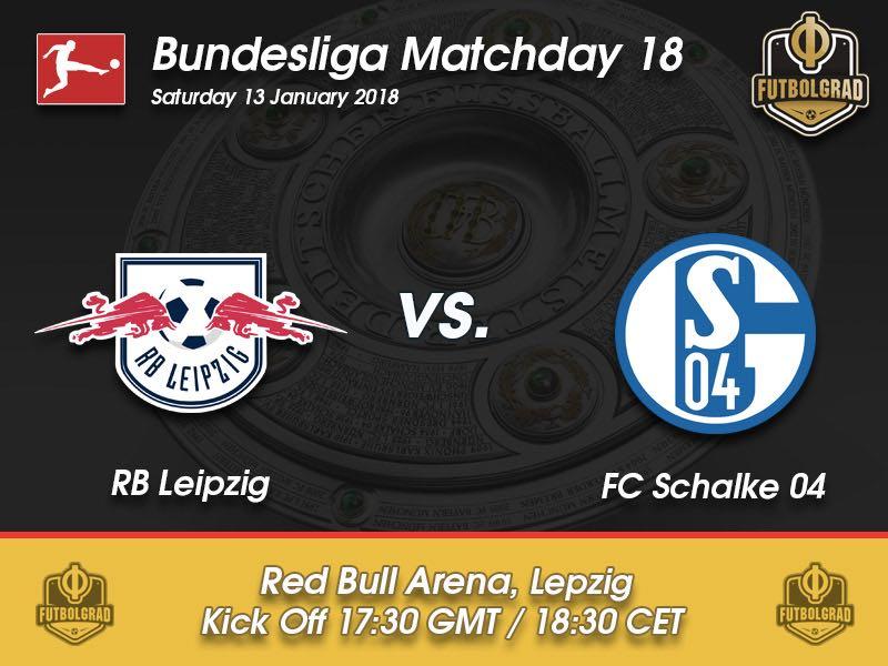 RB Leipzig vs Schalke – Bundesliga – Preview
