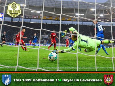 Hoffenheim vs Leverkusen – Match Report
