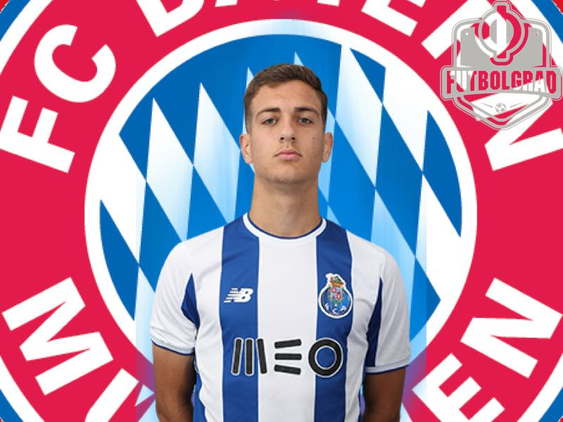 Diogo Dalot – The Bayern Target Scouted