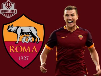 Edin Dzeko – The Failed Chelsea Transfer is an Opportunity Gained