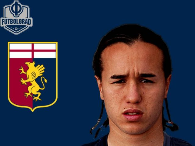 Diego Laxalt – Assessing the Prospects of a Thoroughly Modern Wing-Back