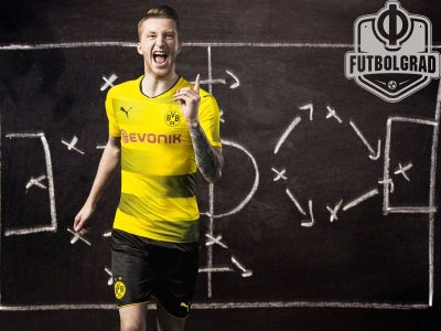Borussia Dortmund and the Marco Reus Factor