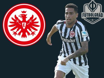 Omar Mascarell – Eintracht's Royal Midfield Pivot