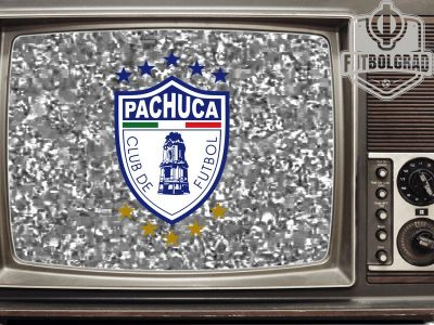 Grupo Pachuca – The Soccer Television War in Mexico