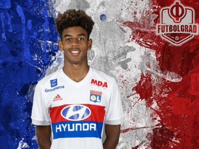 Willem Geubbels – Scouting Lyon's Talented Winger