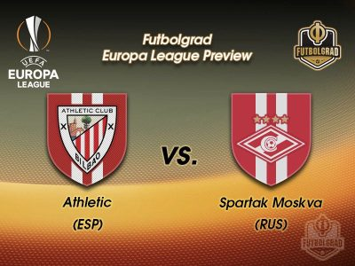Athletic Bilbao vs Spartak Moscow – Europa League – Preview