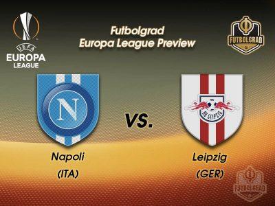 Napoli vs RB Leipzig – Europa League – Preview