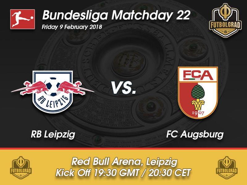 RB Leipzig vs Augsburg – Bundesliga – Preview