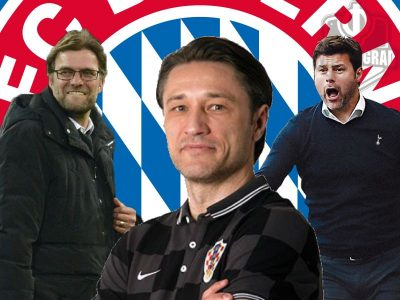 After the Tuchel snub – Who will become Bayern's new head coach?