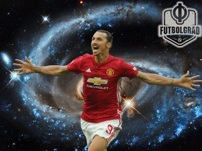 Zlatan Ibrahimovic to the Galaxy – A transfer against the trend