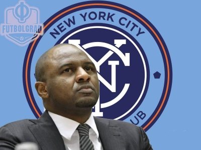 Can Patrick Vieira Lead New York City FC to Glory in 2018?