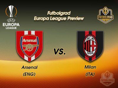 Arsenal vs Milan – Europa League – Preview