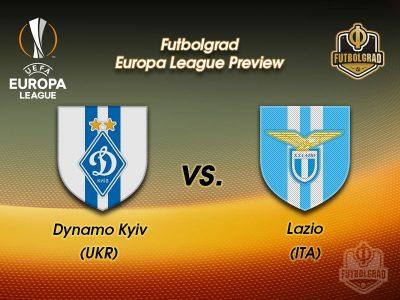 Dynamo Kyiv vs Lazio – Europa League – Preview
