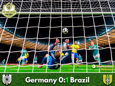Germany v Brazil – International Friendly – Match Report