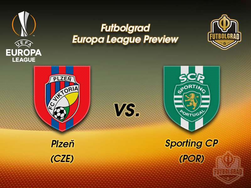 Viktoria Plzen vs Sporting – Europea League – Preview