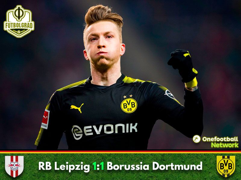 Leipzig vs Dortmund – Bundesliga – Match Report