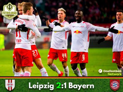RB Leipzig vs Bayern – Bundesliga – Match Report