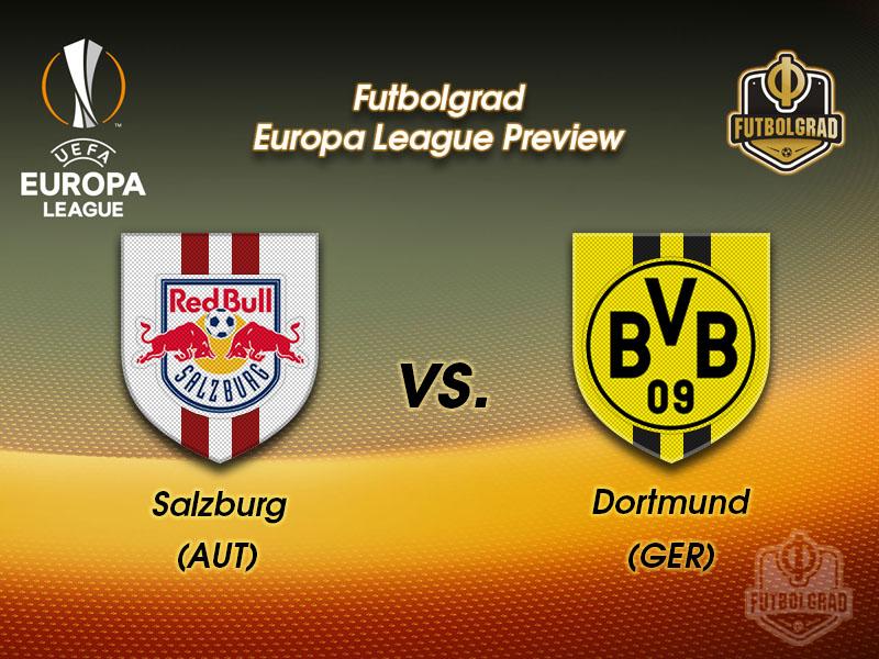 dortmund euro league