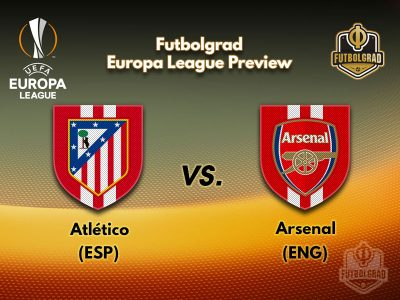 Atlético look to complete the job against Arsenal to reach the Europa League final