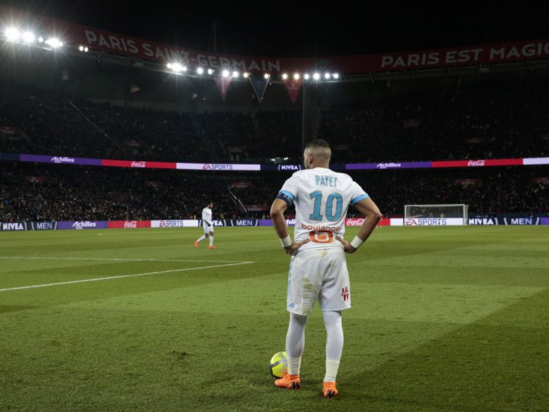 Dimitri Payet can be the difference maker in any game. (GEOFFROY VAN DER HASSELT/AFP/Getty Images)