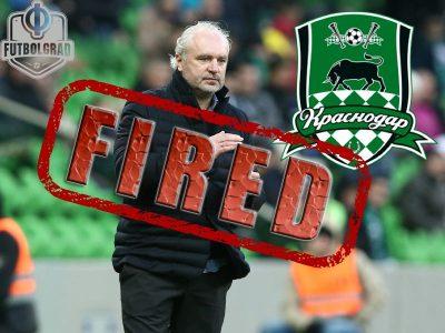 Krasnodar – Can Murad Musaev bring them to the next level?