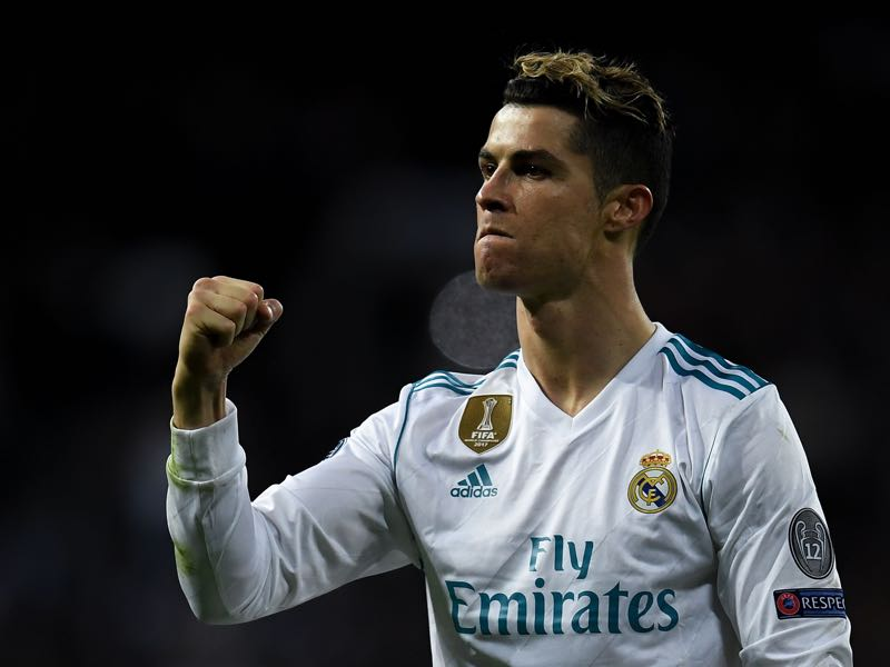 Cristiano Ronaldo will be Real Madrid's key player. (Photo by David Ramos/Getty Images)