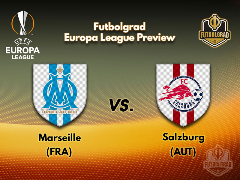 Marseille seek revenge against Salzburg in Europa League semifinal