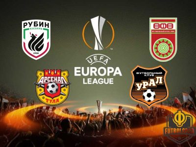 Ufa, Arsenal Tula, Rubin and Ural – Who will be Russia's surprise candidate for Europe?