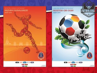 The Question of Legacy – World Cup Stadiums open in Rostov and Nizhny Novgorod