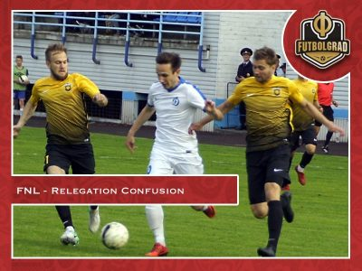 Football National League – Relegation confusion overshadows season final
