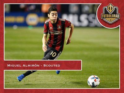 Miguel Almirón – The Atlanta United ace with European ambitions