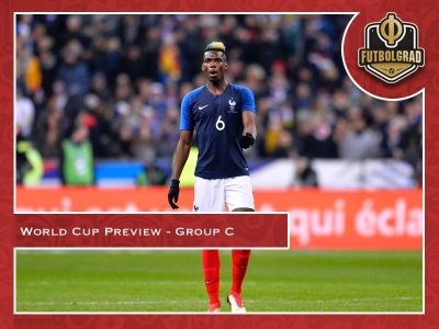 2018 FIFA World Cup – Group C Preview