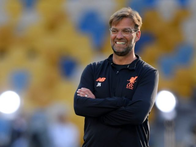 No-one deserves the Champions League title more than Jürgen Klopp (Photo by Shaun Botterill/Getty Images)
