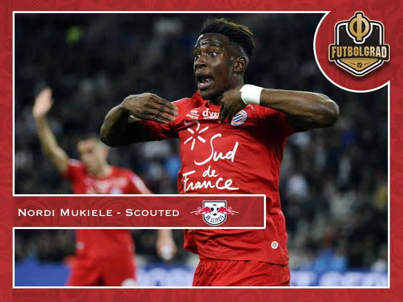 Nordi Mukiele – Have RB Leipzig landed the new Thuram?