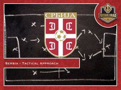 Talking Tactics – How will Serbia line up under Mladen Krstajić at the World Cup?