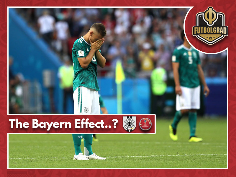 Has Bayern's six year dominance helped to stifle German football?