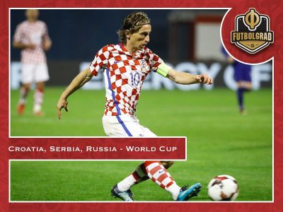 Croatia, Serbia and Russia: Which team will go the furthest?