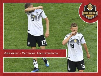 Germany need to reset tactical approach after Mexico defeat