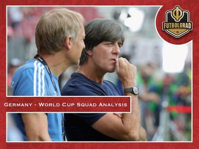 Germany World Cup squad analysis: Löw makes controversial decisions once again