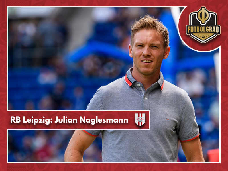 RB Leipzig park indecision and swoop for Julian Nagelsmann